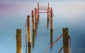 Картинка Argentina, dock, Villa Carlos Paz