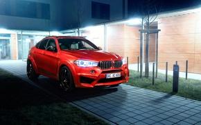 Картинка бмв, BMW, AC Schnitzer, F16