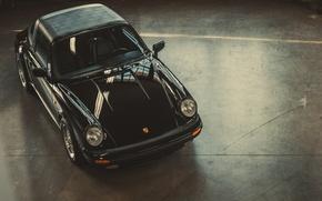 Картинка фон, 911, Porsche, Targa