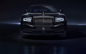 Обои Rolls-Royce, Coupe, роллс-ройс, Wraith, врайт
