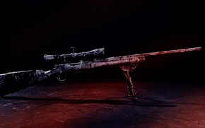Картинка One, Rifle, Death, Dead, Force, Weapon, Elite, Sniper, Die, Kill, Shot, One Shot, Elite Sniper …