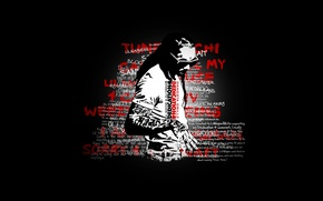 Картинка rap, dedication 4, lil wayne, mixtape