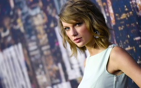 Картинка Taylor Swift, Тейлор Свифт, Anniversary Special, Arrivals