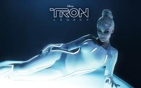 Обои Tron Legacy, Трон, Jem, Tron