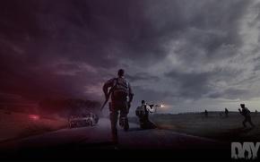 Картинка DayZ, Apocalypse, Standalone, Zombies