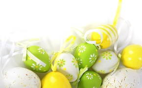 Картинка яйца, пасха, крашеные, eggs, easter