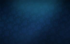 Обои андроид, синий, текстура, Android