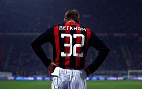 Картинка футбол, beckham, капитан, england, football, игрок, сборная, player, девид, бекхем, англии, david