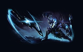 Картинка league of legends, LOL, soul reaver, league of draven, draven