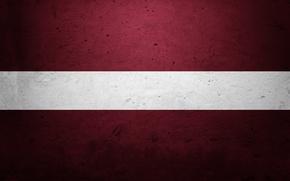 Картинка флаг, Латвийская Республика, Latvijas Republika, Латвия