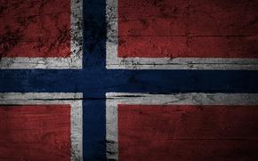 Картинка текстура, флаг, норвегия, Norway