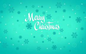 Картинка снег, снежинки, новый год, рождество, christmas, new year, snowflakes