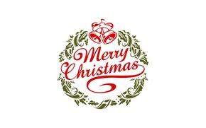Обои december, новый год, декабрь, зима, winter, merry