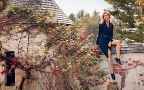 Картинка поза, модель, Karlie Kloss, Карли Клосс