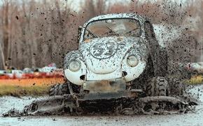 Картинка машина, гонка, спорт