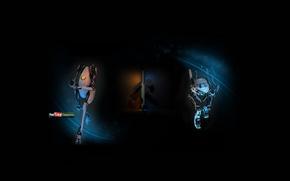 Картинка портал, youtube, компьютерные игры, computer games, портал2, Portal2