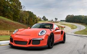 Обои 911, GT3, Porsche, порше, купе