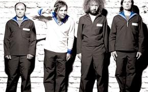 Картинка группа, рок, поп, моряки, евгений звидённый, юрий цалер, илья лагутенко, Владивосток, мумий тролль, олег пунгин