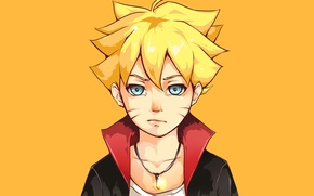 Картинка game, Naruto, anime, blue eyes, boy, face, blonde, ninja, asian, manga, shinobi, japanese, Naruto Shippuden, …