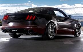 Картинка Mustang, Ford, Cobra, King