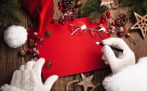 Картинка украшения, елка, Новый Год, Рождество, Christmas, balls, decoration, Merry