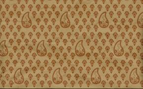 Картинка бумага, узор, wallpaper, pattern, paper, indian, ornament
