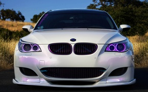 Картинка BMW, E60