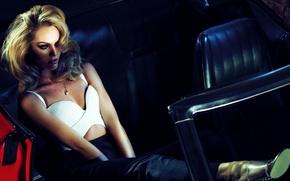 Картинка girl, legs, eyes, model, lips, Кэндис Свэйнпол, photoshoot, Victoria's Secret Angel, Candice, Swanepoel