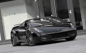 Картинка Lamborghini, Gallardo, Wheelsandmore, 2015