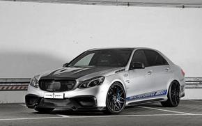 Картинка Mercedes-Benz, E-Class, мерседес, AMG, W212, Posaidon