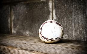 Картинка спорт, белый, Мяч
