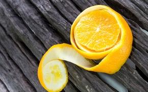 Обои широкоформатные, широкоэкранные, фон, widescreen, HD wallpapers, обои, апельсин, еда, полноэкранные, фрукт, background, wallpaper, fullscreen