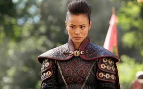 Картинка Mulan, Однажды в сказке, Once Upon a Time, Jamie Chung