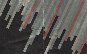 Картинка абстракция, полосы, узоры, краски, colors, линий, stripes, patterns, lines, abstraction, 2000x1124