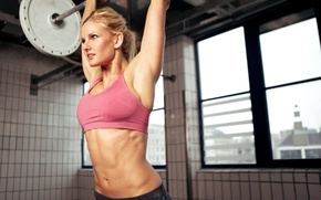 Картинка exercise, fitness, crossfit, weightlifting