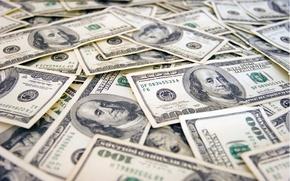 Картинка benjamin franklin, бенджамин франклин, деньги, доллары, Макро