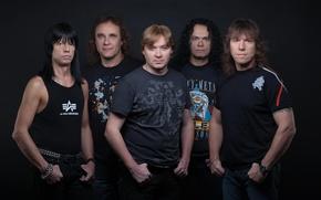 Картинка хеви метал, метал, heavy metal, Ария, метал группа