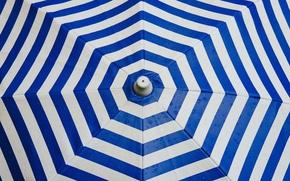 Картинка капли, полоски, зонт