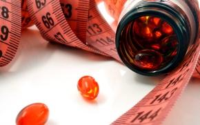 Картинка diet, obsession, measurements, diet pills