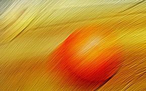 Картинка лучи, линии, мяч, шар, штрих