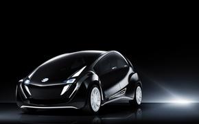 Обои авто, концепт, машина