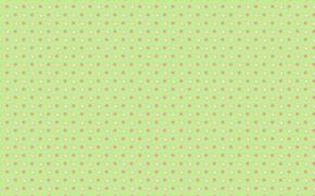 Картинка Pink, Star, Green, Pink Stars