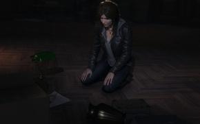 Картинка Tomb Raider, Лара Крофт, Crystal Dynamics, Rise of the Tomb Raider