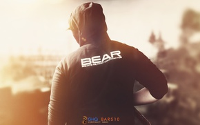 Картинка Игры, Avatar, Аватар, Cosplay, Play, Contract Wars, CW, Escape from Tarkov, Личный аватар, EFT, HOPS, …