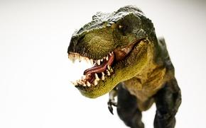 Картинка toy, dinosaur, scavenger