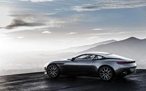 Обои астон мартин, DB11, Aston Martin, суперкар