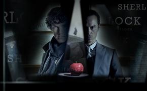 Картинка Sherlock bbc, Шерлок, bbc, Moriarty