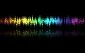 Обои цвета, абстракция, фон, абстракции, spectrum