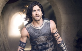 Обои Prince of Persia, The Movie, Jake Gyllenhaal