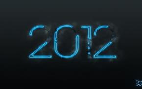 Картинка новый год, 2012, new year